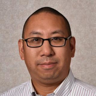 Christopher Chiu, MD