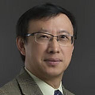 Dian Wang, MD