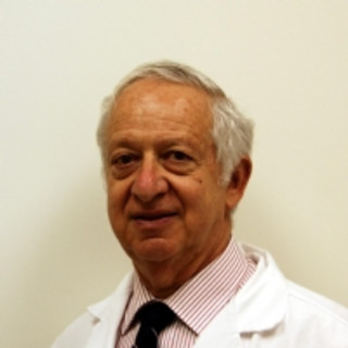 Harry Schanzer, MD