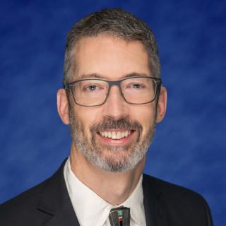 Martin Wetzel, MD