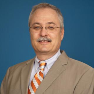 William Baker, MD