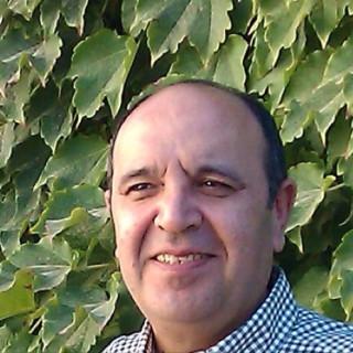 Abdel Abu Shamat, MD