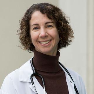 Suzanne Watnick, MD