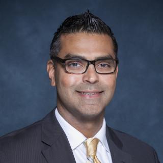 Thomas Kurian, MD