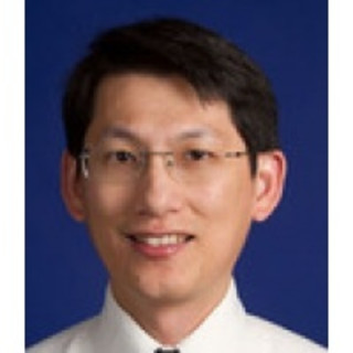 Howard Lin, MD