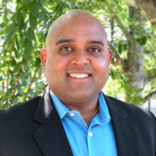 Harris Patel, PA