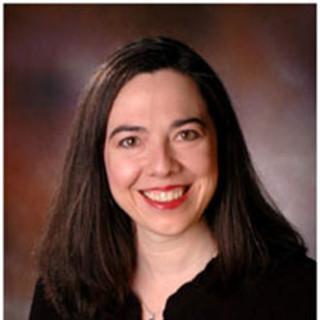 Alma Garza, MD