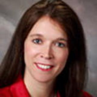 Angela Ritter, MD