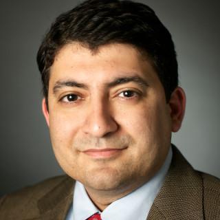 Amir Zarrinpar, MD