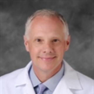 James Peabody, MD