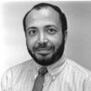 Radwan Ibrahim, MD