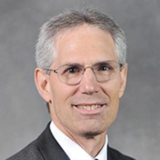 Charles Reitman, MD