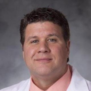 John Bentley, MD