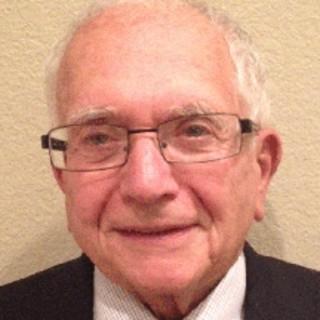 Irwin Kerber, MD