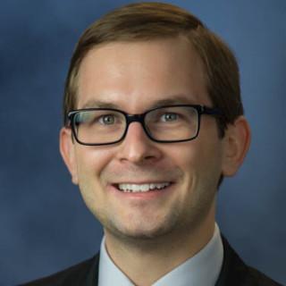 Andrew Kozlov, MD