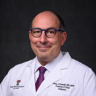 Glenn Fennelly, MD