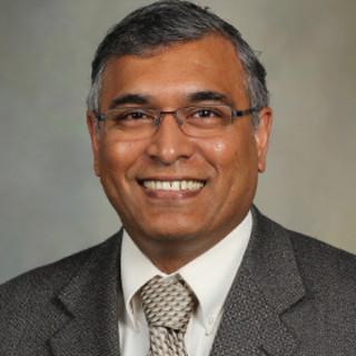 Venkateshwaran Iyer, MD