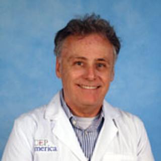 John Meharg, MD