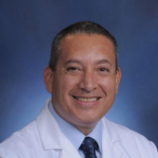 Luis Becerra-Cabal, MD