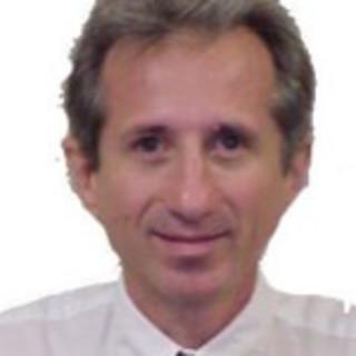 Elias Halpert, MD