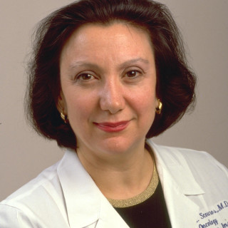Maria Scouros, MD