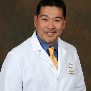 Stephen Kimura, MD