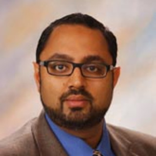 Hammad Haider-Shah, MD