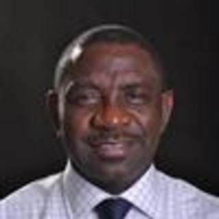 Olayiwola Olagbegi, MD