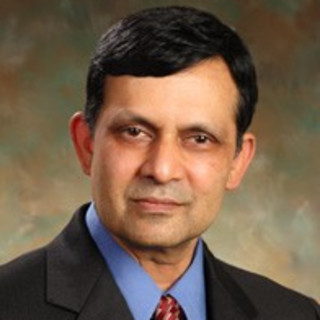 Krish Ramachandran, MD