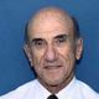 Harold Silberman, MD