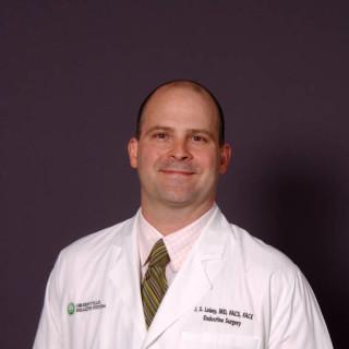 Jonathan Lokey, MD