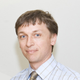 Martin Pusic, MD