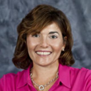 Jeanne Mitterando, MD