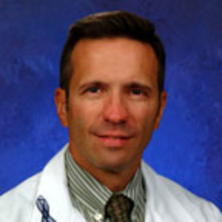 Steven Lucking, MD