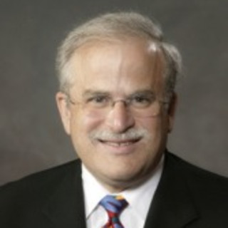 Ronald Dubow, MD