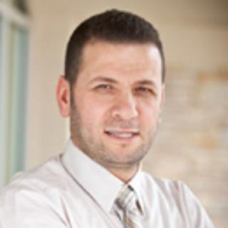 Mazen Zouwayhed, MD