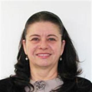 Niculina Olariu, MD