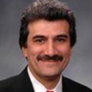 Fariborz Davoodi, MD