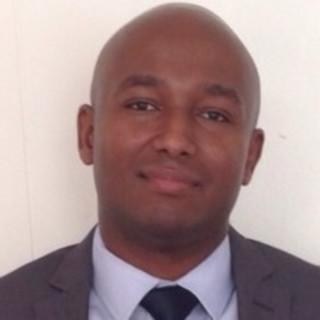 Mohamed Abdullahi, MD