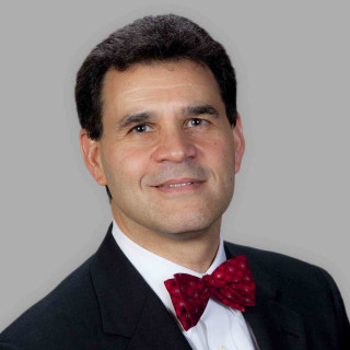 Henry Rodriguez, MD