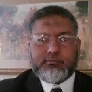 Khalid Siddiqui, MD