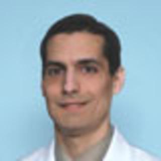George Harocopos, MD