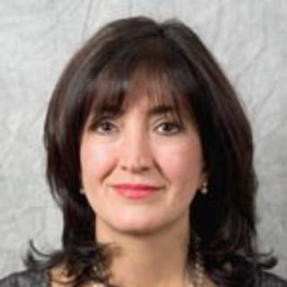 Mina (Moussavian) Moussavian-Assadi, MD