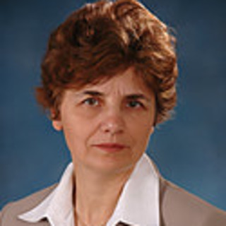Violeta Rus, MD