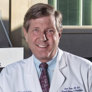 David Burke, MD