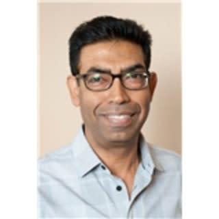 Akbar Qureshi, MD