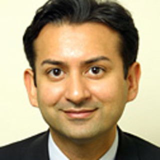 Hiren Shah, MD
