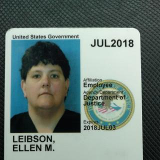 Ellen (Leibson) Mace, DO
