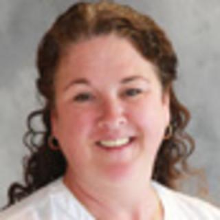 Andrea (Byford) Carlin, PA