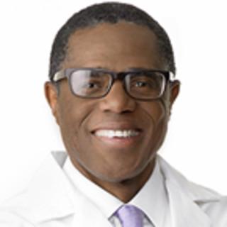 Gilbert Nyamuswa, MD